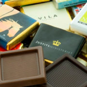 Sesongstart - Tilbud på kvadratsjokolader