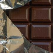 Sjokoladens historie