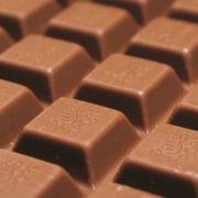 Sjokolade bra for hjernen